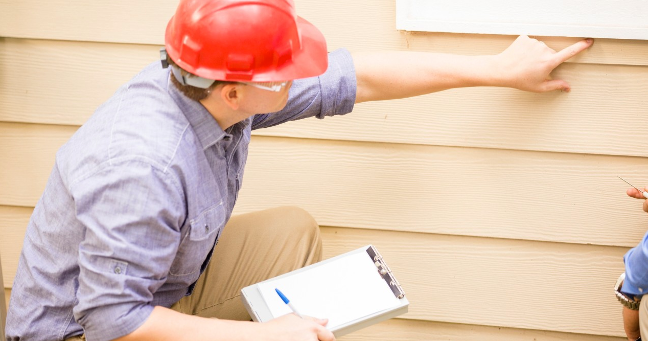 Mistakes During Building Inspection